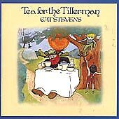 Tea for the Tillerman [Remaster] by Cat Stevens (CD, May-2000, A&M (USA))