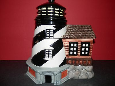 """By TheBay"""" cookie jar from Cardinal Inc."""