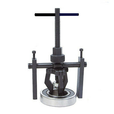 Pilot Bearing Puller 3 Jaw Bushing Gear Extractor Motorcycle Remover Heavy Duty