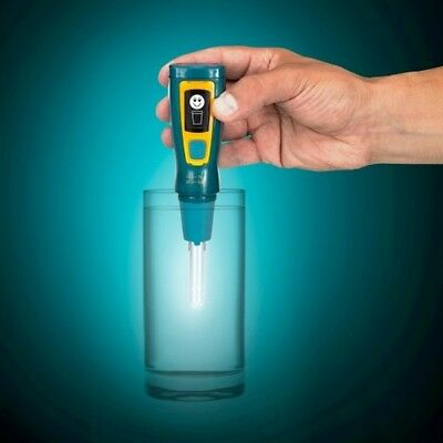 SteriPen Ultra Rechargeable Portable UV Water Purifier - Hiking Camping Travel