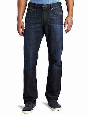 NWT Lucky Brand Men's 221 Original Boot Low Rise Slim Fit Jeans Size 33 32 33x32