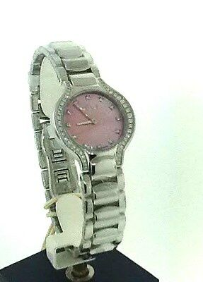 EBEL Beluga Ladies Watch with MOP Diamond Dial!!! BRAND NEW!! 70% OFF RETAIL!!