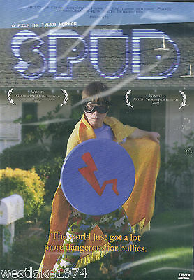 SPUD (DVD 2009 ) BRAND NEW, Rare, Hard to find