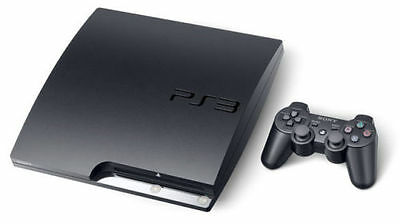 ps3 slim 120 gb Factory Firmware Version: 3.55!!!!!!!!!!!!!!!!!!!!!!!!!