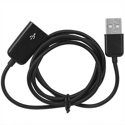 3FT 1M USB 2.0 Male to Female Extend Extension Cable Cord Extender For PC Laptop