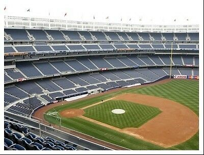 New York Yankees vs Miami Marlins - Wednesday 6/17 - 2 Aisle Seats - Great View