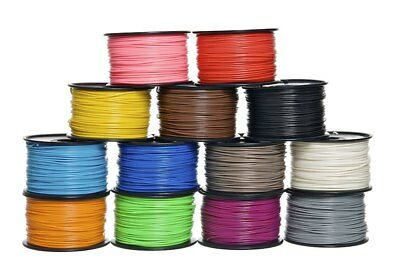 ABS/PLA Filament 1,75mm (1 Kg) / 3,00mm (1,1 Kg) Printer 3D-Druck Band reprap