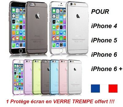 lot coque silicone iphone 6