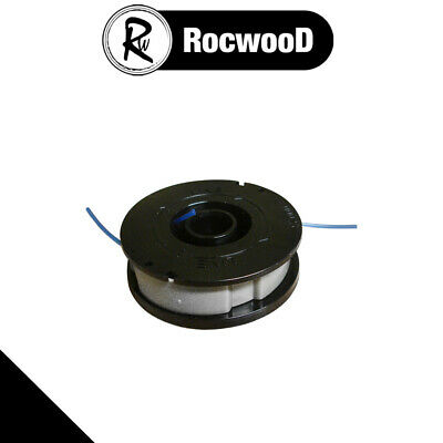 Spool & Line Cord Fits Qualcast GT2826 Strimmer Grass Trimmer