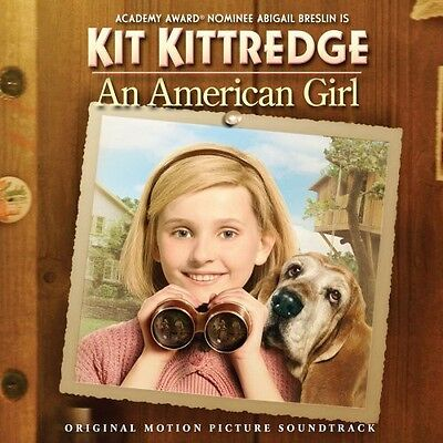 Various Artists - Kit Kittredge: An American Girl [CD New]
