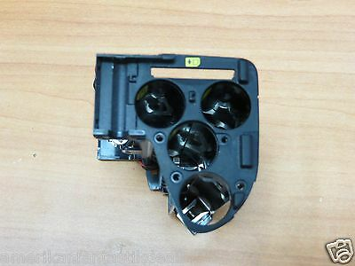 GENUINE  NIKON  COOLPIX L120 BATTERY HOLDER  COMPARTMENT  + FLASH CAPACITOR