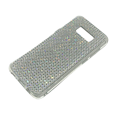 huge discount e3269 f452e BLING SAMSUNG GALAXY S8, S9, S10, Note 8, Note 9 case made w/ Swarovski  Crystals