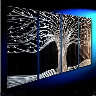 MODERN ABSTRACT HUGE WALL ART OIL PAINTING ON CANVAS (NO frame)22