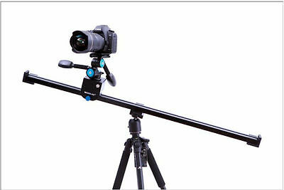 150CM Wondlan Wired Electrically Controlled Rail Video Slider Dolly Track