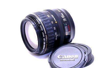 Mint! Canon EF28mm-105mm/3.5-4.5 USM From Japan