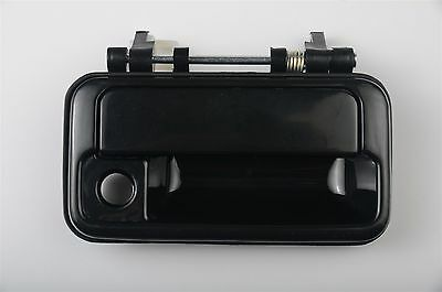 fits Geo Metro 89-94 Exterior Outside Door Handle Passenger Side Front Right