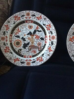 William Adams & Co England Vintage Ironstone China