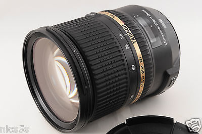 Tamron SP 24-70mm F2.8 Di VC USD for Canon EF EOS A007 w/Box Exc from Japan 1210