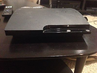 Playstation 3 Console 120 gb and Game(s) Excellent Condition