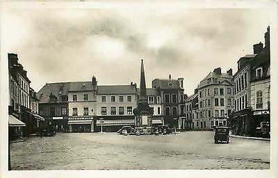 76 Gournay-En-Bray Place Nationale