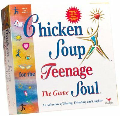 Chicken Soup for the Teenage Soul: The Game (An Adventure of Sharing  Friendship