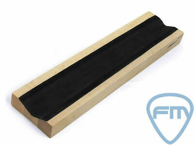 LONG GUITAR NECK REST SUPPORT - For Fret Job Repair Setup Luthier Tools