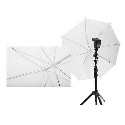"Photography Light Photo Video Studio Soft Umbrella Translucent 33"" Inch"