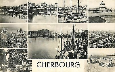 50 Cherbourg Multivues 10010
