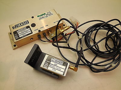 Therma Wave 21-008056 Rev A Neos N15200-Therm 21200-1AME with 30 day warranty