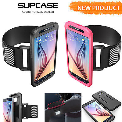 GENUINE SUPCASE ARMBAND CASE GYM  RUNNING FOR SAMSUNG GALAXY S6 S7 edge Note 7