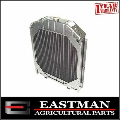 Radiator to suit Fiat 480 500S 540S 640 640DT