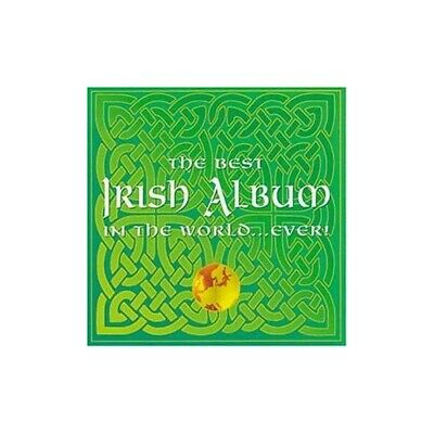 Various Artists - The Best Irish Album in the World... - Various Artists CD GSVG