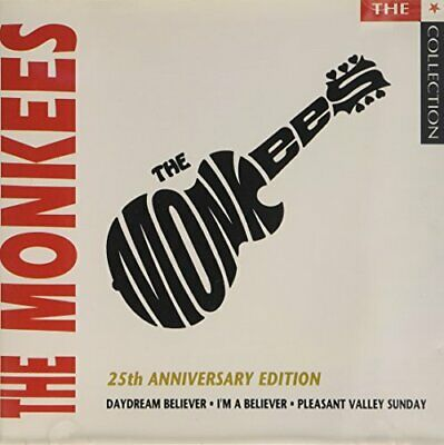 Monkees - Collection - Monkees CD Q9VG The Cheap Fast Free Post The Cheap Fast