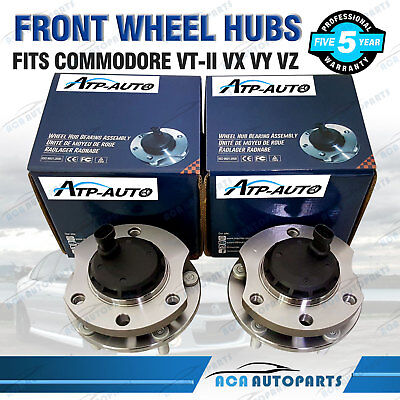 Ford Falcon Front  Wheel Hubs Bearing Assembly Kit AU BA BF Territory ABS OEM