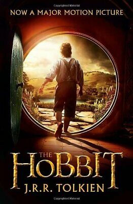 The Hobbit by Tolkien, J. R. R. Book The Cheap Fast Free Post