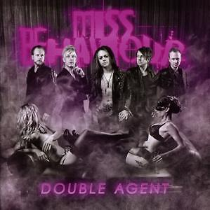 Miss Behaviour   Double Agent