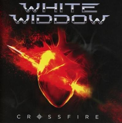 White Widdow  Crossfire