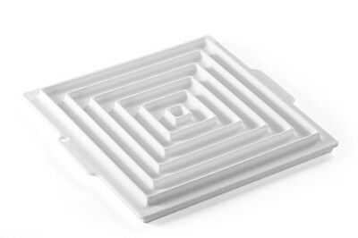 Square Inserts Baking and Dessert Silicone Mould by Silikomart