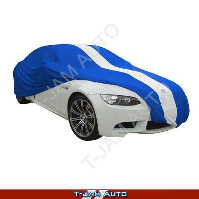 Show Car Cover Blue Indoor Ford BA BF FG F6 FPV Soft Lining New