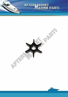 SUZUKI two stroke DT55 DT60 DT65 impeller replaces 17461-94700 17461-94701