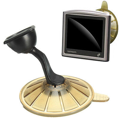 Suction Cup Car Mount GPS Holder for TomTom GO 520 530 720 730 920 930