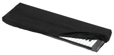 Kaces Stretchy Keyboard Dust Cover, Large Fits 76 & 88 Note Models, KKC-LG