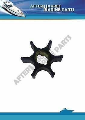 Tohatsu 2.5A/3.5A/3.5B impeller replaces 309-65021-1 114812 47-95289-2