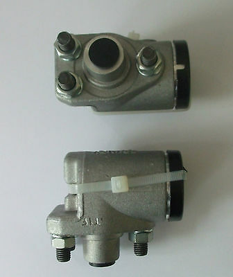 (Pair) ARMSTRONG SIDDELEY 18hp Limo FRONT WHEEL CYLINDERS (1951 Some)
