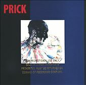 Prick Self TItled CD