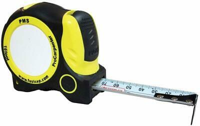 FastCap PMS-16 ProCarpenter Standard Tape Measure 16-Foot