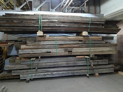Reclaimed Barn Wood- Siding, Beams, Rafters, Posts, Tier Poles-100+ years old