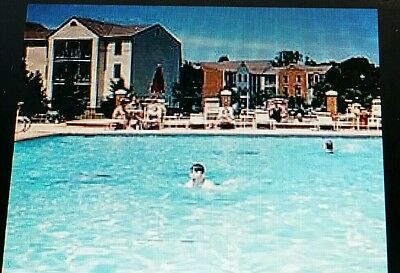 Wyndham Kingsgate   Williamsburg VA Condo      2014 - 2015