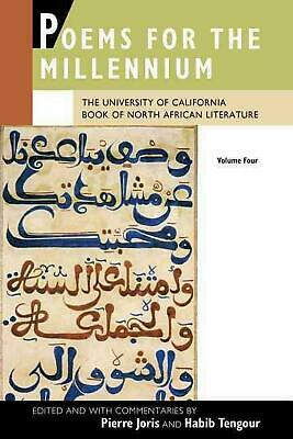 Poems for the Millennium, Volume Four: The University of California Book of Nort