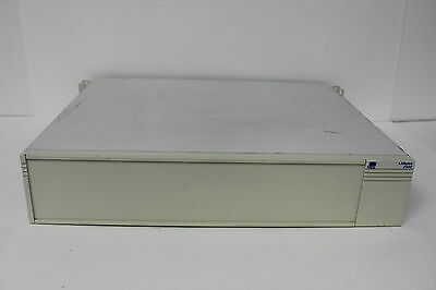 3Com 3C250200A Lanplex 2500 Chassis With Qty 2 8 Port Modules With Warranty